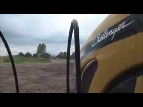 Testdrive Challenger MT875C 609 hp Horsepower Trekkerweb