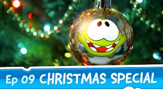 getlinkyoutube.com-Om Nom Stories: Christmas Special (Episode 9, Cut the Rope)