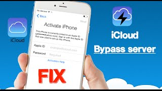 getlinkyoutube.com-iCloud Activation lock bypass iOS 8.3, 8.4