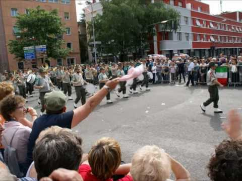 85 ADUNATA ALPINI ( BOLZANO 2012 )