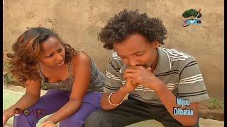 SAFUU - Imaanaa **NEW 2015** (Oromo Drama)