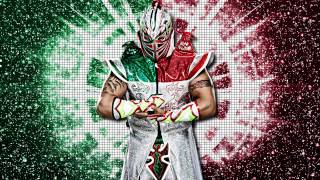 "getlinkyoutube.com-WWE: ""Lucha Lucha"" ► The Lucha Dragons 3rd Theme Song"