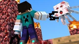 getlinkyoutube.com-Minecraft Mods - PORTAL GUN MOD! - ARMA DE GRAVIDADE!!