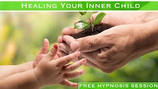 getlinkyoutube.com-Healing Your Inner Child - Free Hypnosis Session