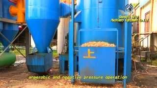 getlinkyoutube.com-300KW biomass power plant , biomass gasifier .biomass gasifier power generation