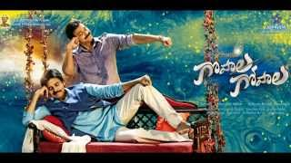 Gopala Gopala First Look Motion Poster