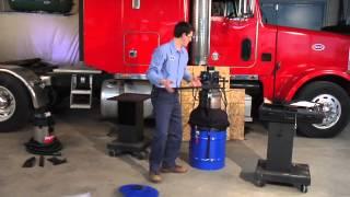getlinkyoutube.com-OTC #5286  DPF Portable Cleaning System  - Training