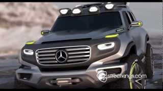 getlinkyoutube.com-Street Kings | Car News | Mercedes Benz | Ener-G-Force