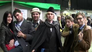 getlinkyoutube.com-Sheffield Film & Comic Con in full Cosplay Glory