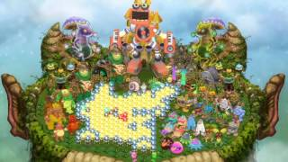 getlinkyoutube.com-My Singing Monsters - Plant Island (Full Song) (2.0.0)