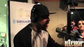 Consequence - OnDaSpot Freestyle