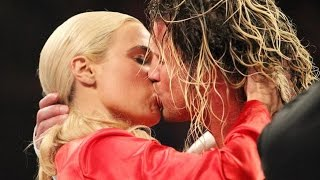 WWE top 5 kiss Lana   YouTube