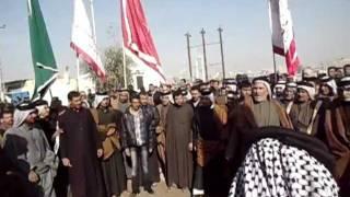 getlinkyoutube.com-هوسات عراضه - عشيرة النواشي والساده المواجد 2012