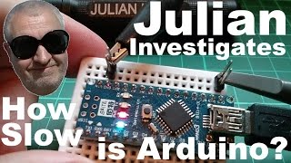 getlinkyoutube.com-Julian Investigates: How Slow is Arduino?