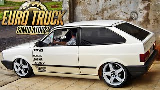 getlinkyoutube.com-Gol Turbo no Euro Truck 2