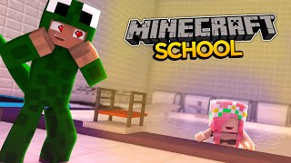 getlinkyoutube.com-Minecraft School S2 - SOMEONE ALMOST DROWNS!!?