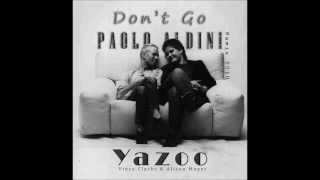 getlinkyoutube.com-YAZOO Don't go (New Extended Version 2013 - Improved Mix)