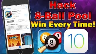 getlinkyoutube.com-How to Hack 8 Ball Pool on iOS 10.0 - 10.3 (No Jailbreak / No Computer) iPhone, iPod touch & iPad