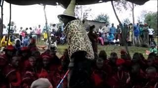 Sotoma, Makoloane a lekhalong