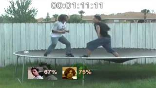 Live Action - Super Smash Bros Brawl