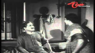 Comedy Scene Between Relangi - Surya kantham