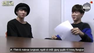 getlinkyoutube.com-[BangTanSodamn][Vietsub] [BANGTAN BOMB] Finding Jung Kook by Jimin PD (2)