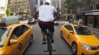 getlinkyoutube.com-NIGEL SYLVESTER - GO! | New York City