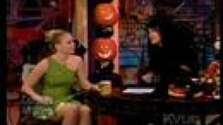 getlinkyoutube.com-Melissa Joan Hart at The Caroline Rhea Show 1