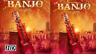 First Look Poster of  Banjo | Riteish Deshmukh, NargisFakhri