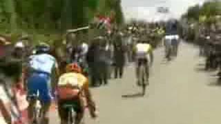 getlinkyoutube.com-Tour de Francia 2008 -Primera etapa , Etapa 01