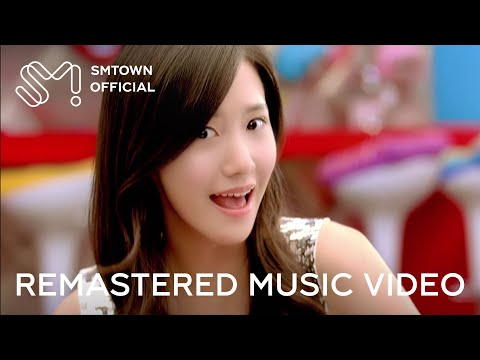 Girls` Generation() _ Gee _ MusicVideo