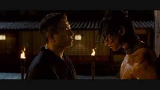 getlinkyoutube.com-Ninja Assasin Alt Ending