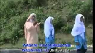 getlinkyoutube.com-Wafiq Azizah - Ya Rasulallah