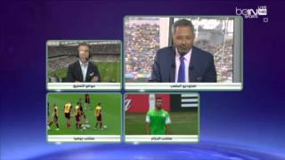 getlinkyoutube.com-الجزائر _  روسيا الاستديو التحليلي قبل المباراة 26 - 06 - 2014