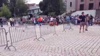 getlinkyoutube.com-50 Jahre Schwalbe Jubiläumsveranstaltung am 05./06.07.2014 in Suhl (Thüringen) - 12