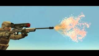 getlinkyoutube.com-Kill Shot Bravo Region 3 Primary Mission 35 - Kill 2 Armored Marksmen