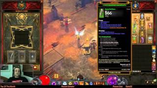 getlinkyoutube.com-My PTR 2.4 Wizard Build - Legacy Of Nightmares