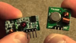getlinkyoutube.com-Cheaper Wireless for Arduino