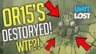 Overwatch - [BREAKING] OR15 Defense units DESTROYED at Numbani Airport!