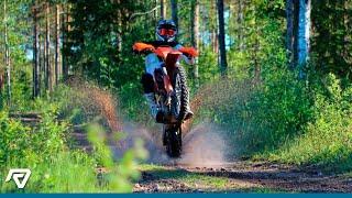 getlinkyoutube.com-The Endless Summer - KTM 450 EXC