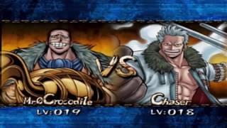getlinkyoutube.com-Let's Play One Piece: Grand Adventure Pt. 13 [Nic-No Robin]