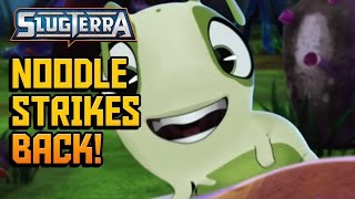 getlinkyoutube.com-Slugterra Slugisode 41 - Noodle Strikes Back!