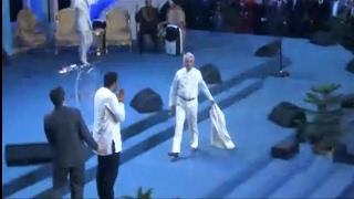 getlinkyoutube.com-Benny Hinn - Glorious Anointing in Ghana