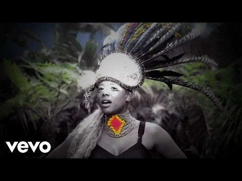 Kelis - Acapella