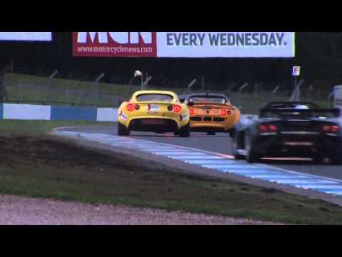 Motul - Lotus on Track - Donington 2012 - 4/4
