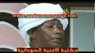 أنا في التمني -  خلف الله حمد و محمد ود الرضي