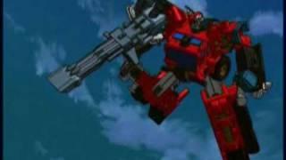 getlinkyoutube.com-Transformers Energon  (tv size)  sigla cantata da Santo Verduci