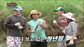getlinkyoutube.com-패떴 1-1 ( lee jin wook )