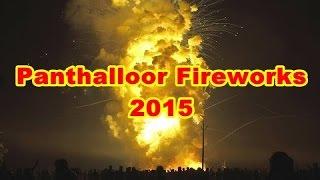 getlinkyoutube.com-Panthalloor Pooram Vedikkettu 2015