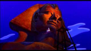 getlinkyoutube.com-Aladdin - Trailer